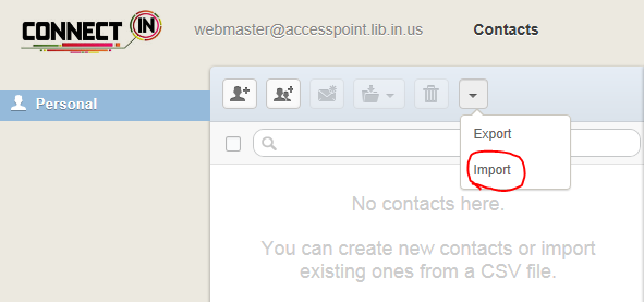 webmail-import
